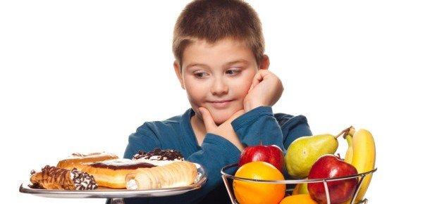 cosa mangiano i bambini