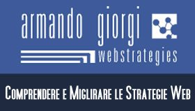 Armando Giorgi - Strategie Web
