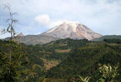 Scalata del Pico Duarte