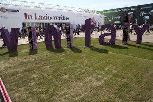 Vinitaly: esposizione del 2011