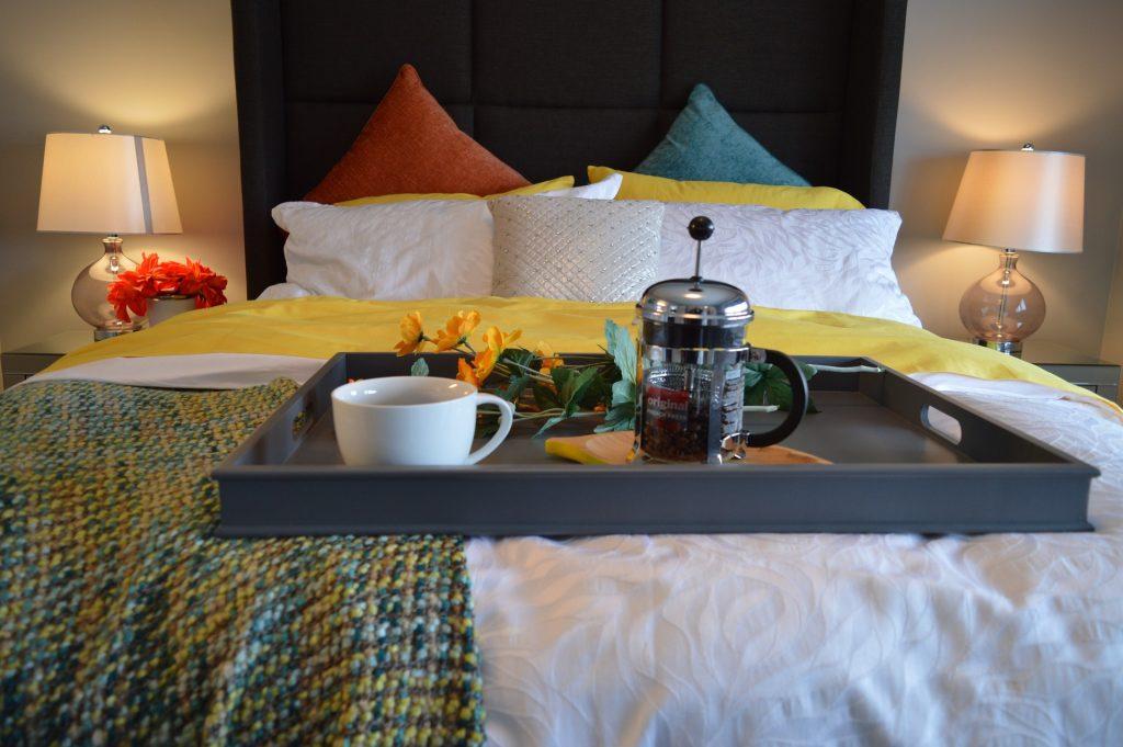 bed and breakfast e marketing turistico