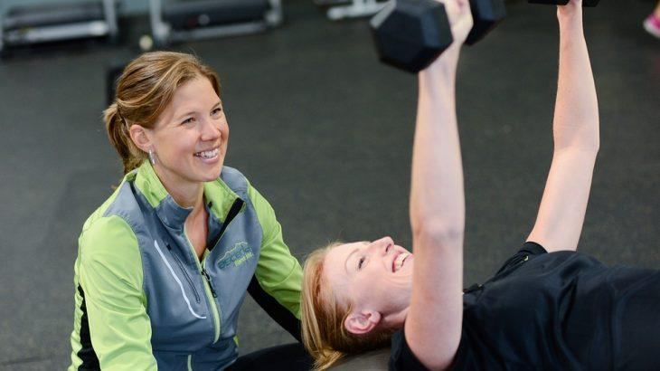 La psicologia dello sport dedicata alle donne